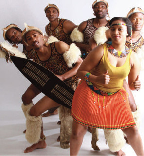 Zulu Tradition rekindling the spark of Zulu culture and heritage through traditional drama, song and dance.