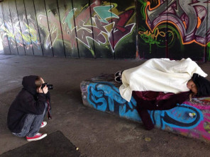 Young-Tamworth-filmmakers-shine-spotlight-on-homelessness