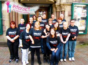Interact-Arts-Staffordshire-Stafford