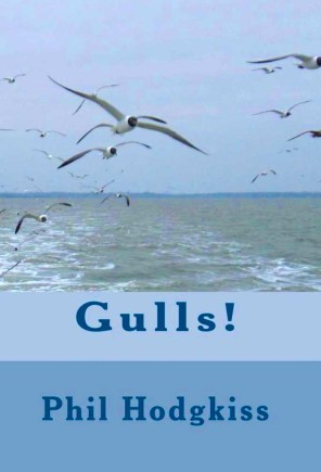 Staffordshire-Author-Phil-Hodgkiss-Releases-Gulls-Book