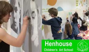 Henhouse-Arts-School-Lichfield-Staffordshire