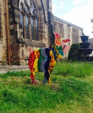 art-in-unusual-places-tamworth-staffordshire
