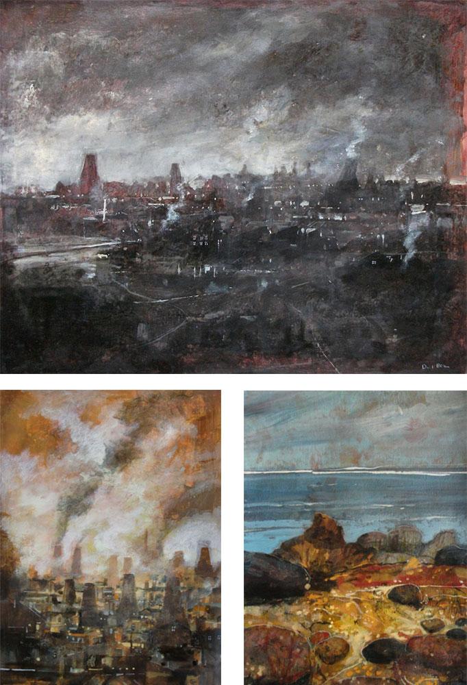 DAVID-BEZ-Visiting-Trent-Art-Gallery---Staffordshire-Arts